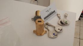 Les Cylindre et barillet 13012 marseille